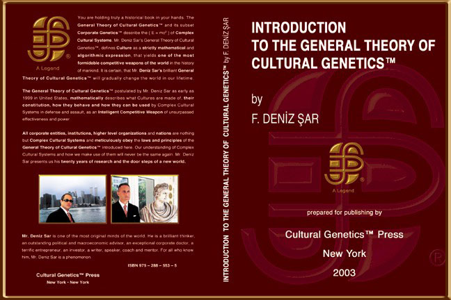 genetics and culture essay