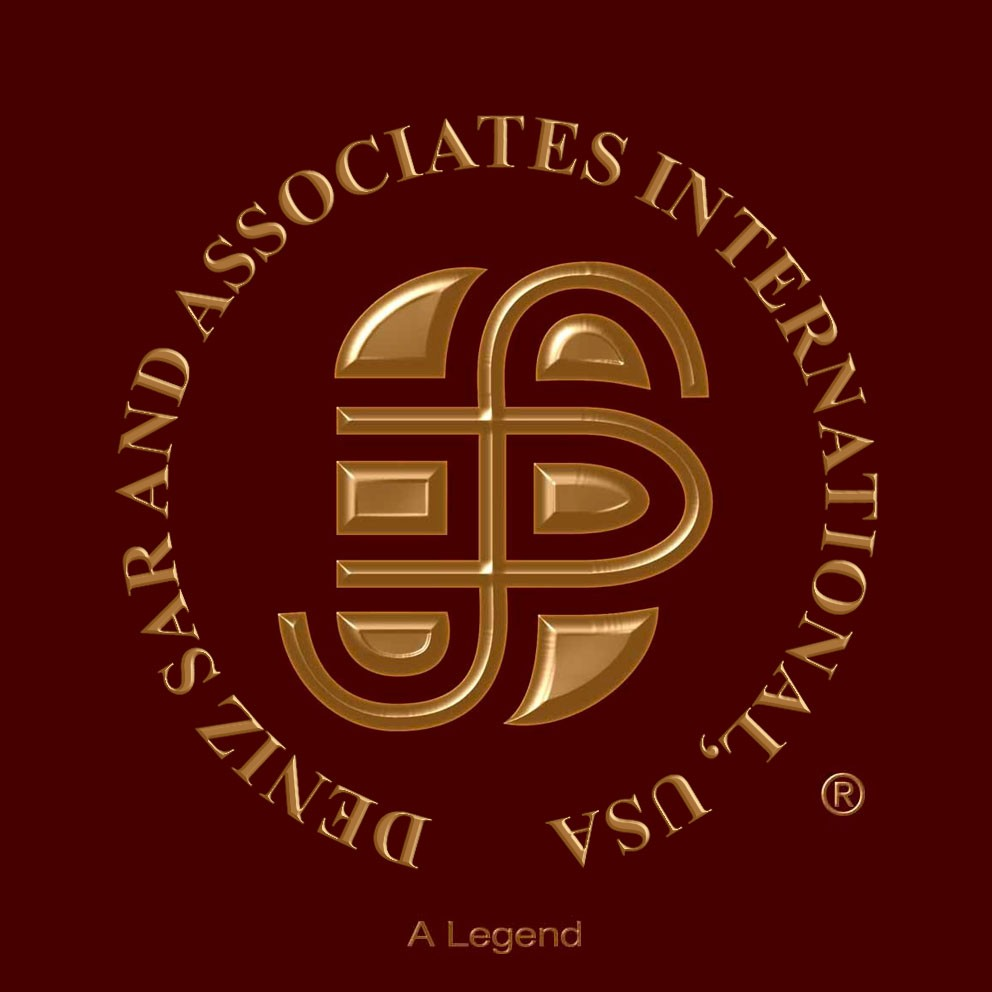 Deniz Sar and Associates International, USA.